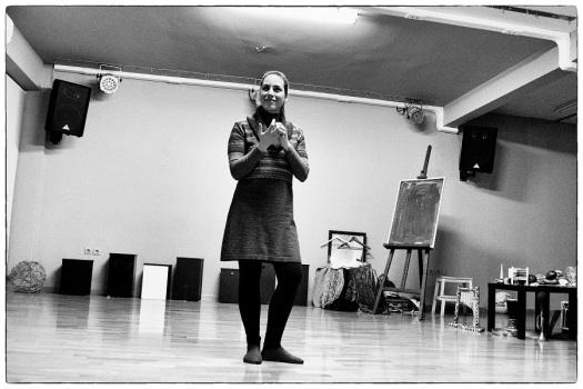 10 χρόνια θεάτρου Playback στην Ελλάδα #8