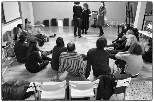 10 χρόνια θεάτρου Playback στην Ελλάδα #9