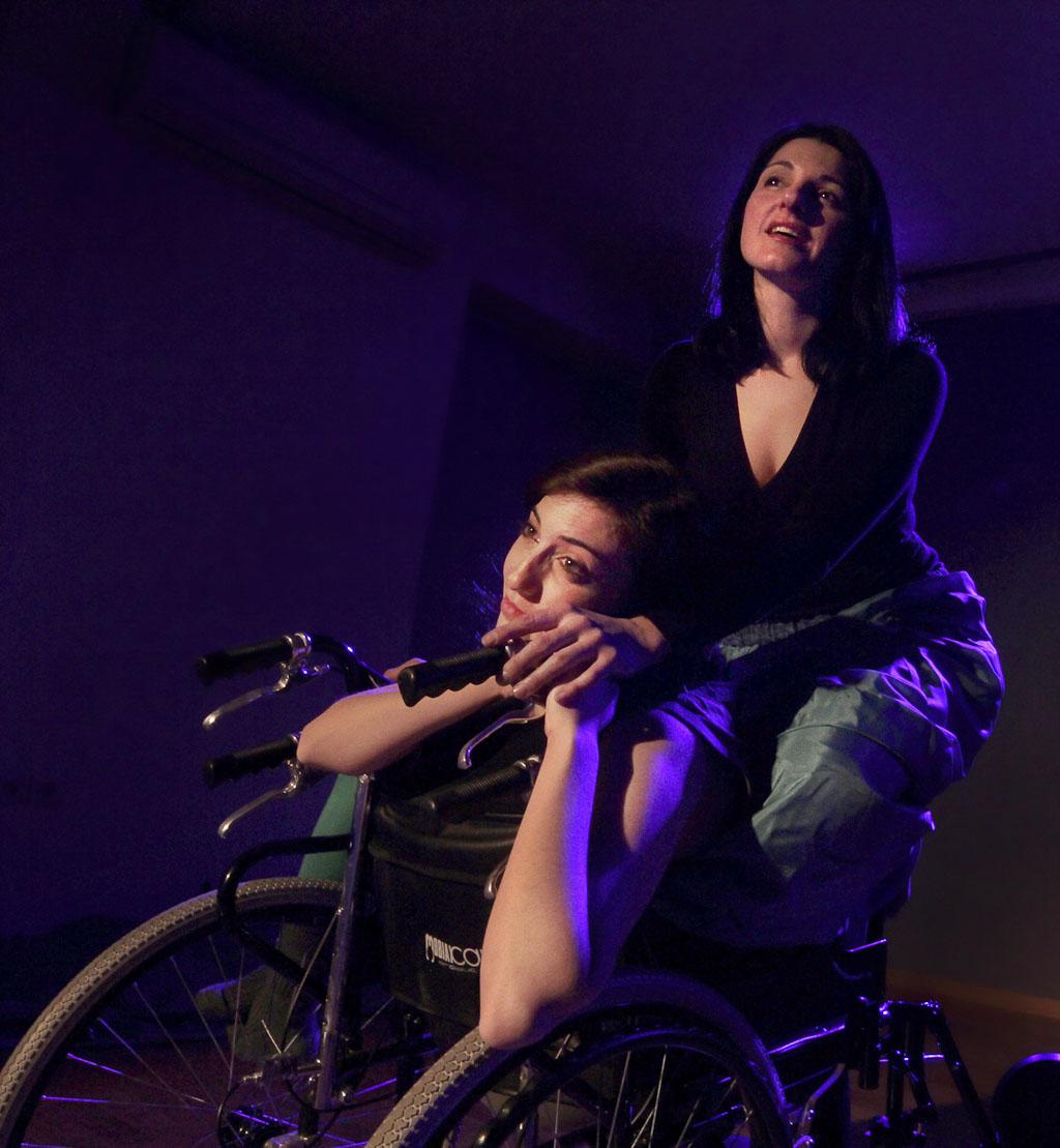 'Υπόθεση Πινόκιο - Μια ιστορία για μεγάλους'